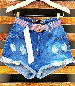Short Jeans Pamella