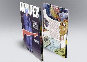Box Wander - Puberdade Ainda Que Tardia