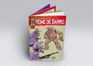 O Argiloso HOME DE BARRO