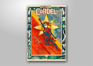 Print CAPITONA CORDEL