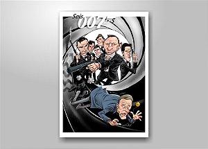Print SEIS 007s