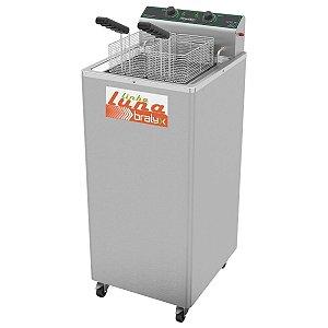 Fritadeira Industrial Elétrica FOE 15P 220V