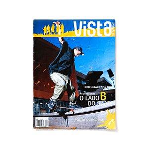Pack Legado I Edição 01 + Edição Mesa Vista + Livro Legado Vista.