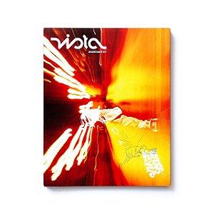 Pack Legado I Edição 11 + Edição Mesa Vista + Livro Legado Vista.