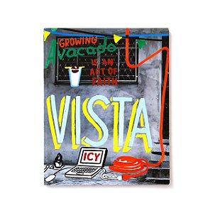 Pack Legado I Edição 35 + Edição Mesa Vista + Livro Legado Vista.