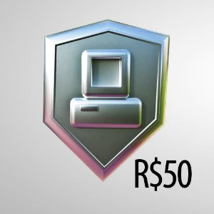 DOAR R$ 50,00 (Cinquenta Reais)