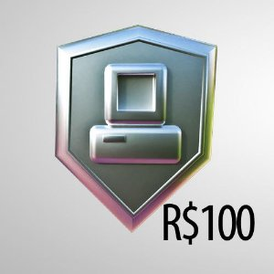 DOAR R$ 100,00 (CEM REAIS)