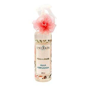 Água Perfumada Hibisco e Amarílis - Pet 250ml