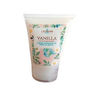 Hidratante de Mãos Vanilla - 30g