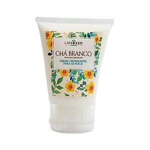 Hidratante de Mãos Chá Branco - 30g
