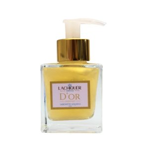 Sabonete Glicerinado D'OR - 100ml