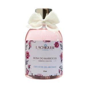 Difusor de Aromas Rosa do Marrocos 270ml