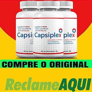 detox 3d em cápsulas