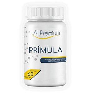 Óleo De Prímula 60 Cápsulas - All Premium