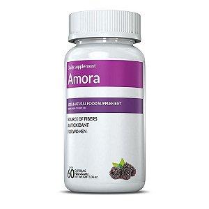 AMORA MIURA INOVE NUTRITION 60 CAPS
