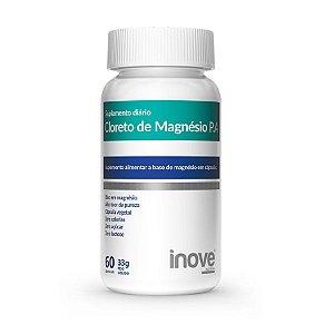 Cloreto de Magnésio P.A Inove Nutrition 60 caps.