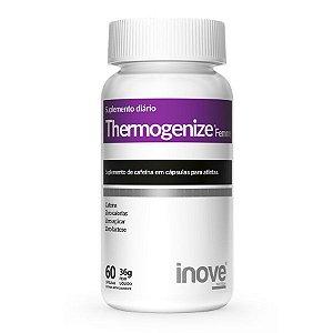 Thermogenize Femme - 60 Cápsulas cada - Inove Nutrition