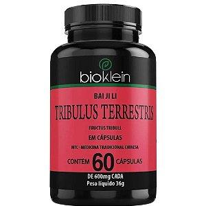 Tribulus Terrestris 60 Cápsulas MTC - Bioklein