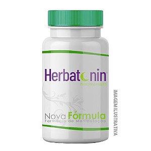 Herbatonin Melatonina Vegetal 50mg.