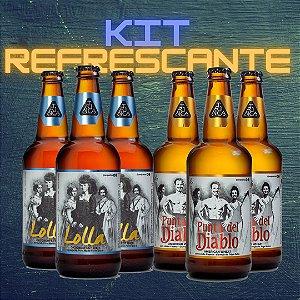 Kit Refrescante