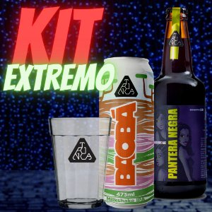 Kit Extremo