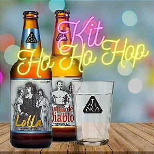 Kit Ho Ho Hop