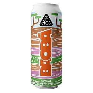 Baobá Milkshake IPA