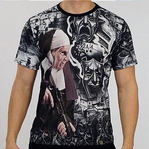 Camiseta Freira Armada