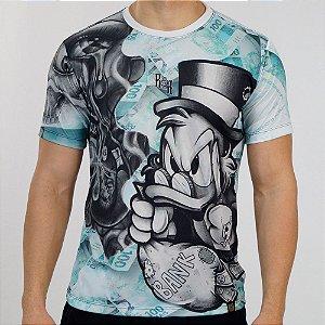 Camiseta Cem Reais