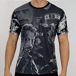 Camiseta Santo Pablo