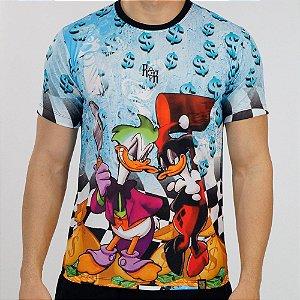 Camiseta Cifrão