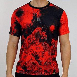 Camiseta Carpas