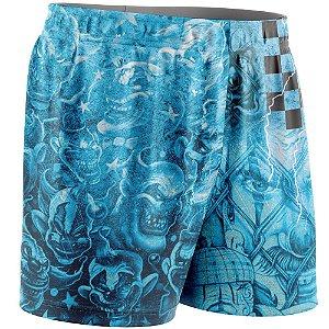 Shorts Feminino Chicano