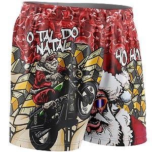 Shorts Feminino O Tal do Natal