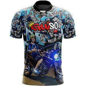 Camiseta Gui80 XT Azul