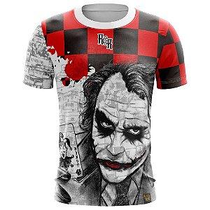 Camiseta Coringa Nova Era