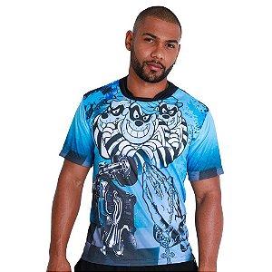 Camiseta Passou Cortou Raspou