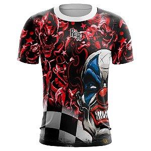 Camiseta Quebrada Palhaço It