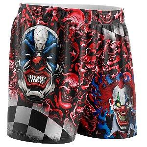 Shorts Feminino Palhaço It