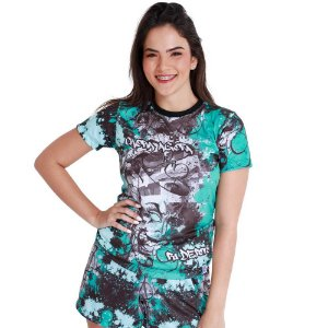 Camiseta Feminina 244 No Toque