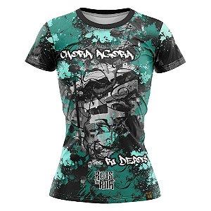 Camiseta Feminina 244 No Toque