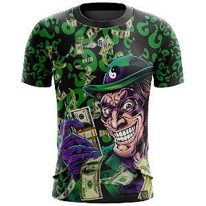 Camiseta Charada Dolar