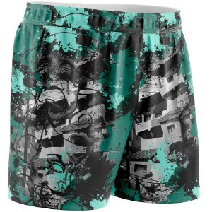 Shorts Feminino 244 No Toque
