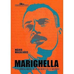 Livro - Marighella: o guerrilheiro que incendiou o brasil