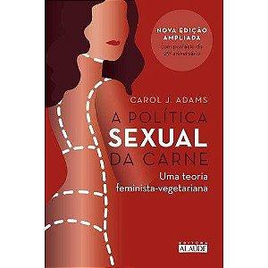 Livro - a política sexual da carne