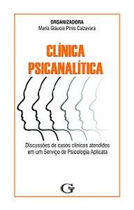 Clínica Psicanalítica - Versão E-book - Clique e baixa gratuitamente