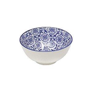 Bowl de Porcelana Lyor Royal Colorido 15cm 9350
