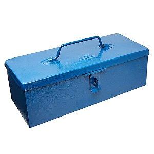 Caixa Ferramenta Fercar Tipo Baú 30cm Azul