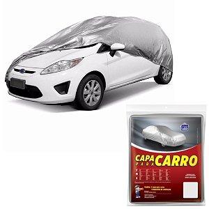 Capa Proteção para Carro Plast Leo Pequena