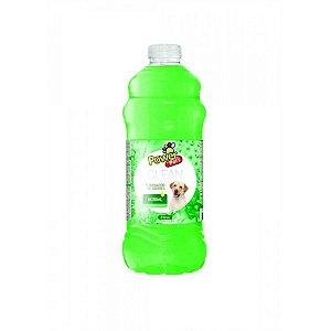 Eliminador de Odor Power Pet 2l Herbal